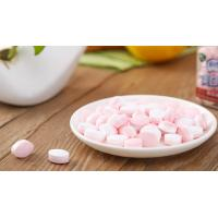 Buy cheap Functional mint candy Fresh breath Watermelon Sugar Free Mint Candy In Plastic Bottle Vitamin C Pepper mint product