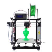 Buy cheap High Printing Accuracy 3d Printer With Filaments Monitor Function product