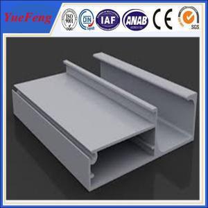 Buy cheap Aluminum Roller Shutter Door Profiles product