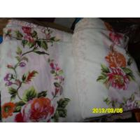 Buy cheap Antistatic Pure Silk Blanket Double Printed 180X220CM For Hotel product