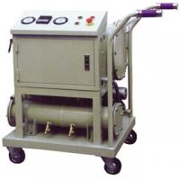 China TYB-A-10 Fuel Oil and Light Oil Purifier on sale