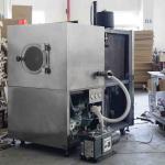 Buy cheap BSV30 Vane Type Vacuum Pump 30m3/h for Refrigerator Refrigerant Charging product
