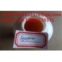 Buy cheap Boldenone Steroid Equipoise Boldenone Undecylenate For Muscle Gain CAS 13103-34-9 from wholesalers