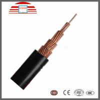 China 11kv / 110 Kv Xlpe Power Cable Steel Wire Armoured Cable 16 sq mm Electrical Cable on sale