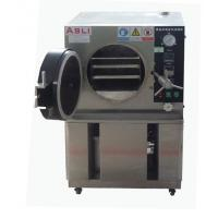 Buy cheap PCT Chamber / High Pressure high humidity testing equipment product
