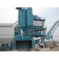 Buy cheap 0.8% Bitumen Metering Accuracy Asphalt Mixing Plant With 180tph Drying Capacity product