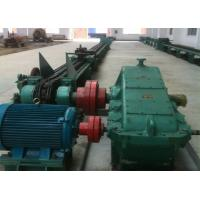 Buy cheap Automatic Steel Bar Cold Drawing Machine , Seamless Carbon Pipe Moulding Machine product