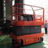 Buy cheap High Efficiency Self Propelled Scissor Lift Hydraulic Man Lift Equipment product