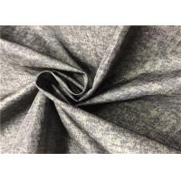 Buy cheap Skiing Wear Custom Printed Clothing Fabric Good Penetration Blurred Shading Effect product