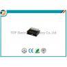 Buy cheap EU RoHS 16 Pin Header Terminal Block Connectors For Communication product