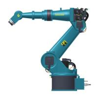 Buy cheap 50kg Payload Industrial Robotic Arm , Fast Acting Advanced Robotic Arm product