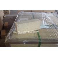Quality High insulating High Alumina Brick Refractory Brick for Glass Furnace for sale