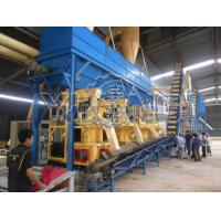 Buy cheap Wood Pellet Production Line With CE Certificate product