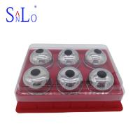 Buy cheap Liquid Level Sensor Floats , Stainless Steel Small Ball Float 1.5A Working Current product