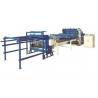 Buy cheap Professional Fence Mesh Welding Machine / Wire Netting Machine 2.5m Width product