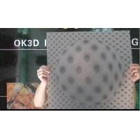 Buy cheap DOT Parallex Fly-eye 3d animation lenticular software with 360 degrees 3d effect with animation lenticular effect product