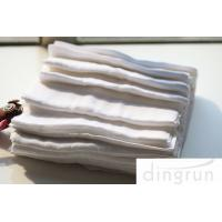 Buy cheap Washable Premium 100% Cotton Newborn Cloth Nappies Soft Touch Dryfast from wholesalers