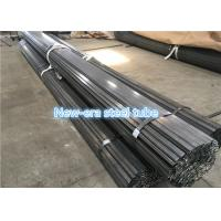 Buy cheap Electric Resistance Welded Steel Pipe 6 - 108mm OD Size High Tensile Strength For Automobile product