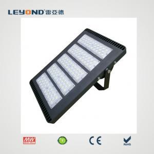 Quality 5 years Warranty 240W led sport field lighting 160lm/w high efficiency stadium led flood light for sale