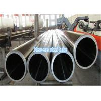Buy cheap GB/T9808 ZT380 High Strength Steel Tubing Precision Good OD ID Tolerance product