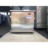 Buy cheap Rotary Industrial Mini SUS Desiccant Dehumidifier product
