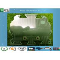 Buy cheap High Precision Capacitive Touch Circuit For Touch Sense Keypad High Sensitivity product