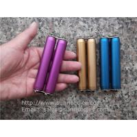 Buy cheap Anti Anxiety Fidget Rotation Massage, CNC milled anodised aluminum alloy hand roller product