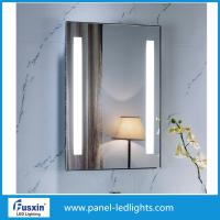 Buy cheap High Brightness Wall LED Backlit Mirror Low Power Consumption from wholesalers