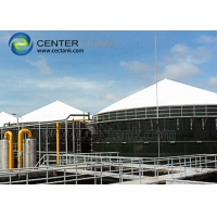 Buy cheap Glass Fused To Steel Potable Water Storage Tanks In Pig Poultry Farms product