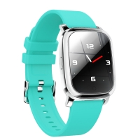 Buy cheap Super Long Standby Time 1.3TFT Ladies Bluetooth Smart Watch product