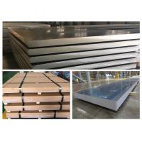 Buy cheap 5 Series Aluminum Alloy Plate AlMg6 5a06 LF6 For Pressure Vessel product