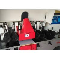 Buy cheap Professional Multi Blade Saw Machine , Heavy Duty Rip Saw Woodworking Machinery product