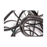 Buy cheap Special Core Rubber V Belt High Wearing Resistance For Automobile And Motorcycle product