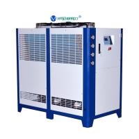Buy cheap Low Temperature Scroll Air Cooled Chiller 30Kw Glycol Water Chiller For from wholesalers