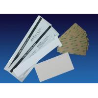 Buy cheap ZXP Series 8 Zebra Printer Cleaning Kit 105999-801 Including X / Y / Roller Cleaning Cards product