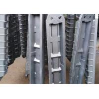 Buy cheap Alloy Steel Metal Ingot Molds For Aluminum Zinc Sow Lead Sow product