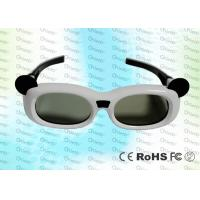 Buy cheap Kids Japanese 3D TV IR Active Shutter 3D Glasses GH600-JP, for TV use product