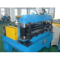 China Barrel Drum Type Large Wave Galvanized Thin Sheet Corrugated Metal Roof Machine on sale