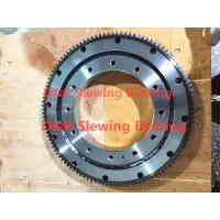 Buy cheap high precision slewing bearing used on robot, ISB slewing ring, swing bearing EB1.14.0259 product