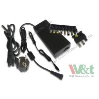 Buy cheap Replacement Car 12 Volt Universal Notebook Power Adapter 45W For Laptop product