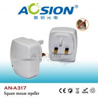 Buy cheap Indoor Ultrasonic And Electronic  Mouse Repeller product