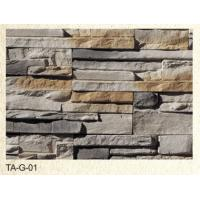 Buy cheap 2014 hot sell light weight exterior faux brick panel product