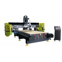 Buy cheap EZCNC Routers-GR 2040/Wood, Acrylic, Alu. 3D Surface; SolidSurface cutting, engraving and marking system product