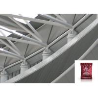 Quality Interior Structural Steel Thick Film Fire Protection Coatings  2 Hour Rating Building / Hotel for sale