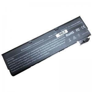 Buy cheap 58Wh 11.1V 5200mAh Custom Lithium Battery Packs product