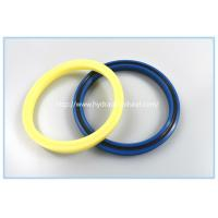 Buy cheap Customize Hydraulic Rod Seals PU Material Industry Recognition Bias Standard from wholesalers
