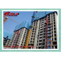 Quality Reliable Building Construction Lifting Equipment Goods Hoist With 1000kg Capacity for sale