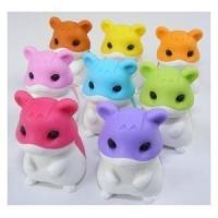 Buy cheap tiger shaped diy erasers product