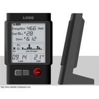 China Wireless Monitoring System of Smart Meters with real time data display on sale