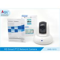 Buy cheap Full HD Wireless Indoor Home Security Cameras Vandal Proof Easy To Install product
